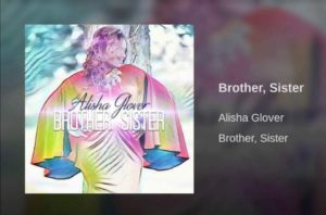 Alisha Glover Shop CD Digital Download Image